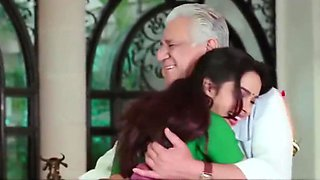 Om Puri and Mallika Sherawat Fucking scene - Hot Masala Tube - Bollywood
