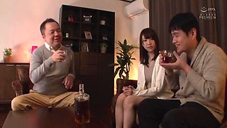 Pred-134 Yuka Arai You Can Never Say That Your Boss Con