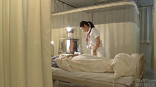 Hottest Sex Clip Costumes/apparel: Nurse (naasu) Hottest Only For You
