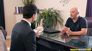 Sneaky Lovemaking - Banging His Divorce Lawyer 1 - K With Kimmy Granger
