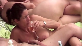 Incredible homemade Public, Amateur adult movie