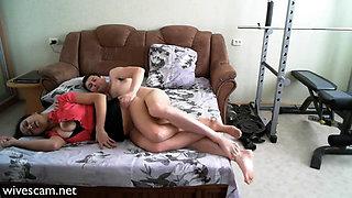 The very Best hidden cam cheating wife #4 -wivescam.net