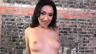 Mexican Milk Maid Vicki Chase