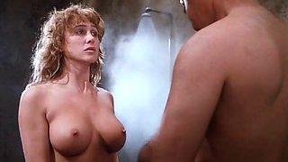 Rebecca chambers gilya stern...(1993) in prison heat