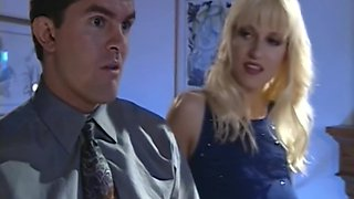 Lap Top (1998) With Laura Palmer, Raylene And Asia Carrera