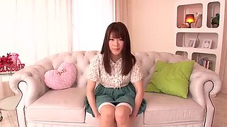 Best Japanese chick Rina Oosawa in Hottest Masturbation, Blowjob JAV video