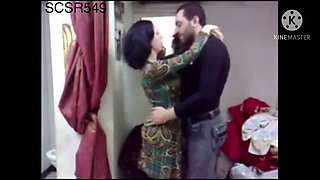 Hot and sexy Muslim wife fucked by her bf