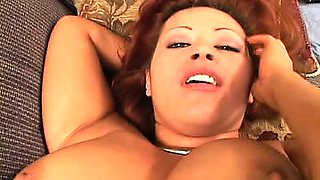 Hot Mexican Pussy