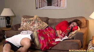 Pregnantdeshi step mom fuckeing her step son mom want to sex