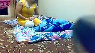 Indian Couple Hidden Sex