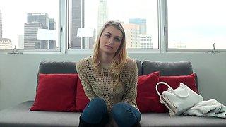 Casting Couch-X Video: Natalia