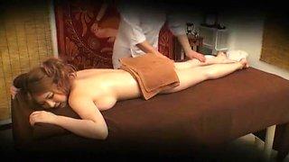 Amazing Japanese girl Momoka Nishina in Crazy Big Tits, Massage JAV scene