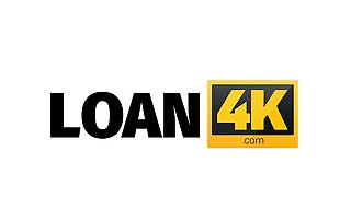 LOAN4K. All debts of silly hottie can be paid with sex...