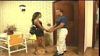 Brasil - Comendo a Cunhada.
