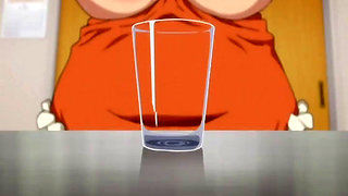 Haha Musume Donburi 01