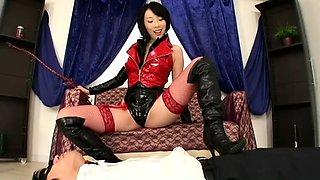 Kinky Japanese girls exploring their wild sexual desires
