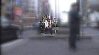 Exposure Big City Tokyo 2