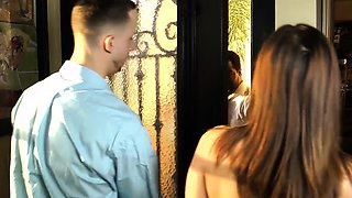 Brazzers - Real Wife Stories -  How To Get Ah