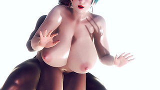 honey select 3D Sexy animation