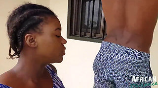 african teen fucked by boss