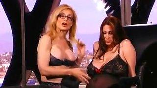 Nina Hartley Dick Sex With A Hottie