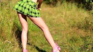 Panties of