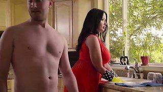mom son porn taboo sex