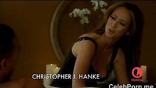 Jennifer Love Hewitt in The Client List