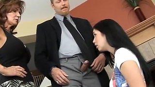 Deauxma - Babysitter Sexual Punishment