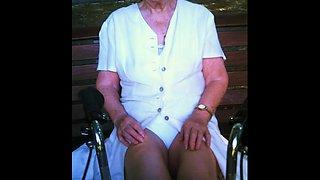 ILoveGrann Homemade Granny Pictures Slideshow