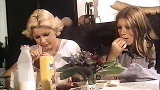Fabulous Vintage, European porn scene