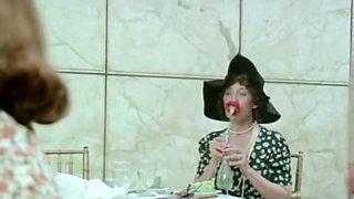 Barbara Broadcast (1977 porno chic)