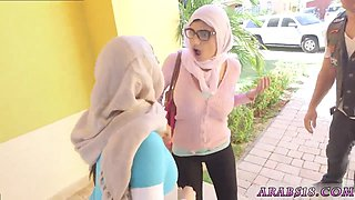 Arabic doctor room Art imitating life