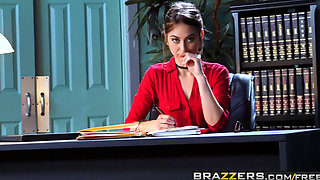 Brazzers   Doctor Adventures   Riley Reid and Sean Michaels   The Vagitarian