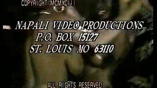Zulu Afro Black Hoes Wrestling Nude