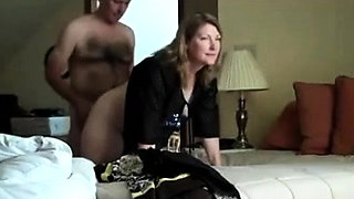 Amateur Wife Shared