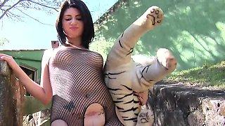 RealityKings - Mike in Brazil - Wild Britney