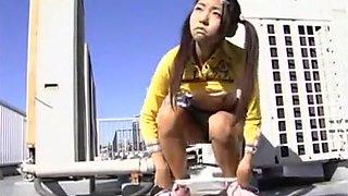 Nagoya teens fuck 8