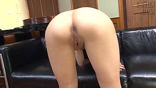 Naughty Asian women squirting their pussies