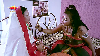 Indian Erotic Web Series Aghori Chapter 2 Uncensored