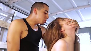 Rough face fuck and facial compilation Dirty tiny extreme teen romp