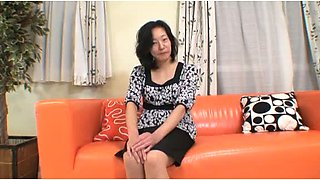 Asian Granny Milf Part 2