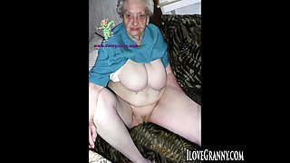 ILoveGrannY Hand Picked Mature Content Slideshow