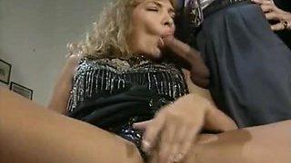 Viva Tabatha (1994) FULL VINTAGE CLIP