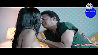 Desi aspiring actress fucked by producer
