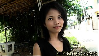 Filipina Porn Diary presents Khing