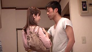 Home Invasion Hot Sisters - Yui Hatano