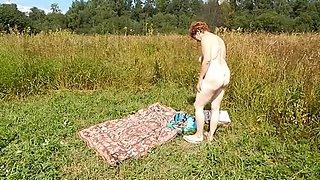 Crazy amateur Public, Beach porn clip
