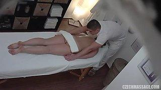 Massage eastern style
