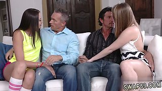Horny cronys daughter punished first time The Sugar Daddy Dilemma
